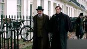 大侦探福尔摩斯将自己的好友送进监狱,差点酿成大祸!