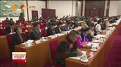 【2018聚焦两会】四川省代表团举行全体会议和小组会议-2018两会专题-天府TV