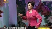 商水县豫剧团党玉倩梨园春唱《大祭桩》真不错!不愧是常大师弟子