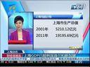 视频: 上海GDP已超韩国首尔和新加坡[财经早班车]