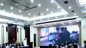 吉林省货运中心铁路货运新政新闻通气会在通化召开