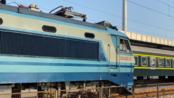 [火车]HXD3D+25T[Z108]深圳-北京西 广铁京九惠州站