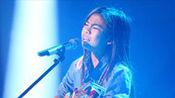 中国新声代广西小暖男黄星羱唱《我有我的yang》各种陶醉!