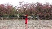 鄂州益馨广场舞 啦啦爱 (编舞沚水)