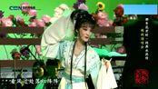 越剧经典《红楼梦·黛玉葬花》王派花旦张志红演唱 扮相美唱的好