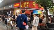深圳罗湖东门生意最火爆的小吃店,靠一碗酸辣粉老板至少月入10万