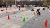 平衡车滨州赛区11.11三岁组决赛
