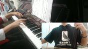 【aph钢琴/二胡】王耀的地球圆舞曲