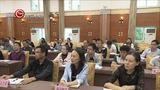 """[贵州新闻联播]何力率队到黔东南州开展""""双服务""""工作"""