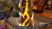 魔兽世界8.0——痛苦术士VS惩戒骑