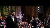 男声独唱《圣母颂》,作者巴赫和查理·弗朗索瓦·古诺