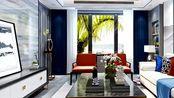 朋友家花40万装修的新中式新房,古典韵味十足!