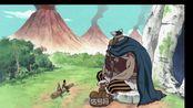 海贼王:艾尔巴夫的战士决斗,你能明白这眼泪的含义吗?令人泪目