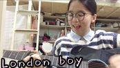 London boy.xx【Cover-Taylor Swift】