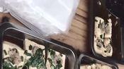 今天买个纯手工制作的豆腐看看能不能吃到小时候奶奶做的那个味道