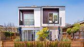 Luxury Home | 小威尼斯时尚联排住宅~417 Sunset Ave Unit 1/2, Venice(洛杉矶 / 加州)