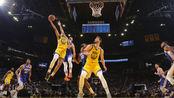 【原声】8日NBA五佳球 穆雷复制纳什经典维金斯演绎仙人指路