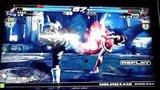 20140409 nina asuka vs LM(king armorking) 3