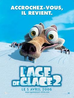 冰川时代2
