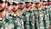 就这样打起来了,伊朗向美军发射数十枚导弹!美F35紧急起飞