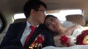 河南一漂亮姑娘,刚大学毕业,就嫁给40岁二婚男,喜欢他什么?