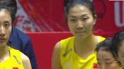 女排世界杯:中国女排对阵美国女排形势分析,这场比赛将决定世界杯冠军的归属