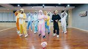 [练习室] [Dance Practice] 宇宙少女(WJSN)- As You Wish(动物卡通 Ver.)