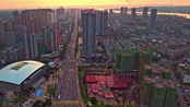 四川千亿级城市角逐!乐山、自贡和攀枝花,谁的发展潜力更胜一筹