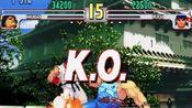 Hayao (HU) vs. Kuni (RY)
