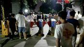 广西玉林发生5.2级地震,南宁学生下楼躲避:感觉楼在晃