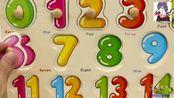 学习动物名称!创意彩泥制作七彩野生动物