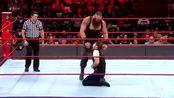WWE精彩回首:迪安与布劳恩·斯特罗斯曼的对决,很是精彩