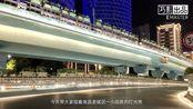 南昌老城区夜景灯光秀,和红谷滩投资6.5亿比,这个值多少钱?