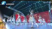 少儿舞蹈《旋转木马》表演:河南省商丘市张华舞蹈学校