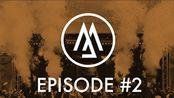 Martin Jensen On Tour Episode #2