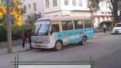 西宁公交 专线(站最少专线) 山川(天峻桥十字)→双苏堡村 全程POV