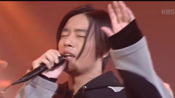 【怀旧韩流/超清】 R.ef - 深渊 (KBS 歌谣TOP10 1997年9月17日)