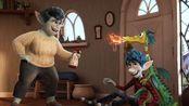 克里斯·帕拉特、汤姆·霍兰德等配音的《1/2的魔法》发布正式预告
