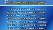 截至3月5日 埇桥区新型冠状病毒肺炎疫情情况