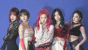 【KPOP】高丽古风GirlCrush花大钱! 新团CRAXY出道'ARIA'官方MV+预告合集