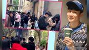 林俊杰咖啡店正式在上海开业 明星投资人均3.5家公司超6成选餐饮