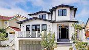 Luxury Home | 滨海乡村风现代住宅~653 27th St. Manhattan Beach(洛杉矶 / 加州)