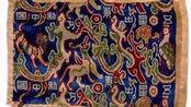新疆出土一块织锦,上面写了八个字,预言中国2040年有事发生