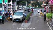 广州中大纺织商圈分批复市,入园需先扫3个二维码进行查询登记