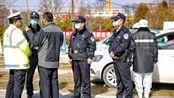 内蒙古新增境外输入确诊病例3例,均由满洲里市口岸入境