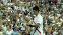 看比赛学网球实战教程之德约科维奇中场双反直线致胜球-Tennis8.net乐享更多网球