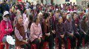 莆田荔城区美兰村:移风易俗集体祝寿老人幸福感满满