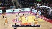 【高能时刻】CBA第11轮:吉林vs广厦-五佳球