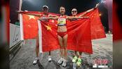 创历史、留遗憾:中国田径的多哈世锦赛记忆