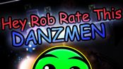 [Geometry Dash] 数据线复活 Hey Rob Rate This